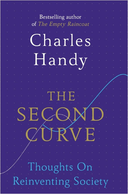 The Second Curve Book