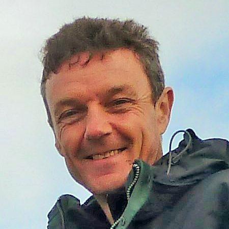 Bill Sterland